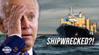 Joe Biden's Supply Chain CRISIS: What will happen next? | Live with Mike | Huckabee