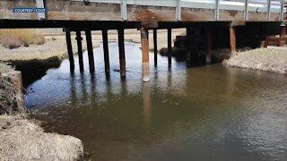 Three-month closure starts on US 285