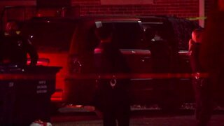 17 year-old shot and killed in Buffalo