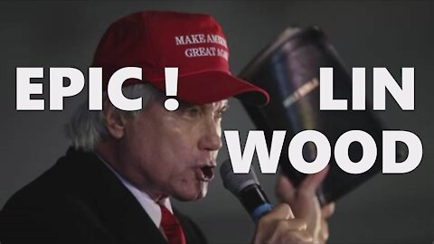 Lin Wood: It's Time For War! Trump's STILL Our President! EPIC Speech #Fight Back #Save Our Children