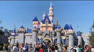 Vaccination Mandate -- Disney Will Require Employees To Be Fully Vaccinated