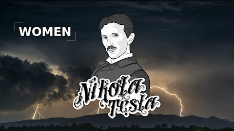 Nikola Tesla: Women