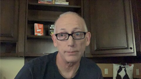 Episode 1516 Scott Adams: Lots of Fun and Interesting Stories Today, and Coffee Too!
