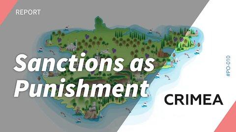 Report: Sanctions as Punishment