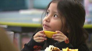 Keeping lunch out of the landfill: Boulder schools offer model for reducing waste