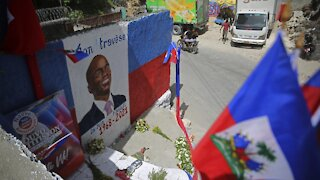 Jamaica Arrests Colombian As Suspect In Haiti Assassination