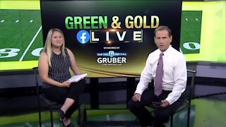 Green and Gold Live: Packers beat 49ers with last-second field goal