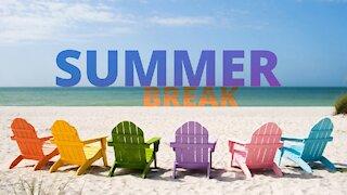 Be Back In September, Show Is On August Break