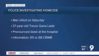 Police: Man killed after physical altercation on Iroquois Avenue
