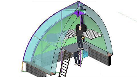 金豆莢4G更新:更方便的發泡器擺放,更簡潔的雙層膜結構設計