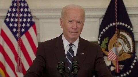 Biden's Vaccination Strategy Hog Wash -- September 9th 2021