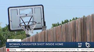 Lemon Grove shooting