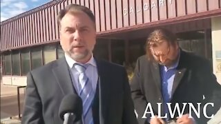 Canadian Pastor Artur Pawlowski Released From Prison