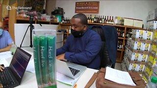 Entrepreneurs start new businesses despite COVID-19 pandemic