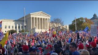 March for Trump | Million MAGA March | Washington DC | 2020-11-14 I IMG_2001