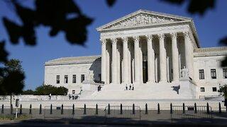 Senate GOP Plan Fastest Supreme Court Confirmation In 30 Years