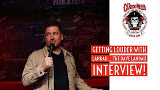 CMS HIGHLIGHT | Dave Landau - Battling YouTube On Louder With Crowder