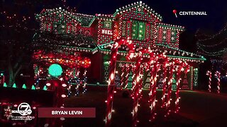 Photos: Holiday lights across Colorado!