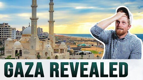 Photos of Gaza That You Have NEVER Seen in the Media