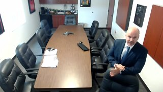 Conversation with Indian River County Superintendent David Moore