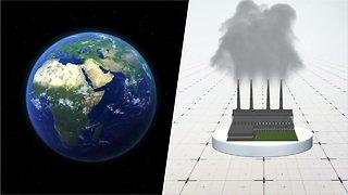 Global Warming May Trigger Heart Attacks?
