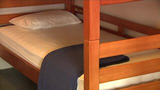 The Cleveland Hostel opens its doors to help homeless