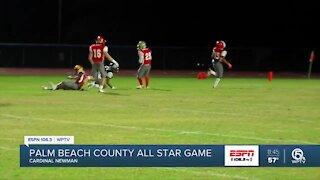 Palm Beach County High School football All-Star game