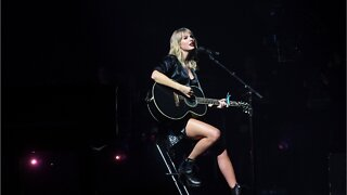 Taylor Swift Treated Fans To Her 'City of Lover Concert' On ABC