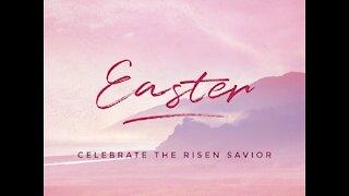 Sunday Worship Service, April 4th, 2021