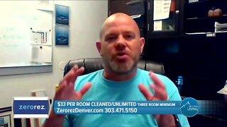 $33 Per Room! // Carpet Cleaning // Zerorez