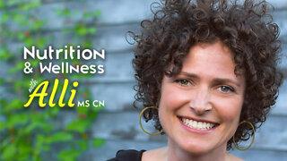 (S1E18) Nutrition & Wellness with Alli, MS, CN - Prebiotics and Probiotics