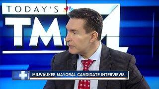 Mayoral Candidate Interview: Ald. Tony Zielinski Part I
