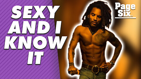 Lenny Kravitz's songs are almost as sexy as his ripped bod
