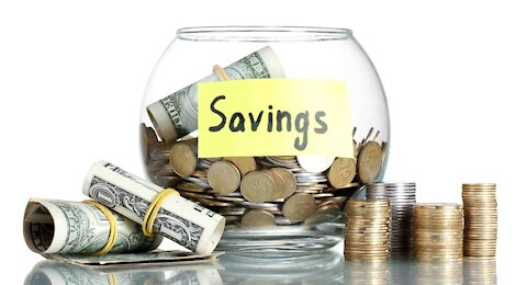 How to save money with low income wage!