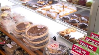 Canfora Bakery helps customers and other businesses during the pandemic