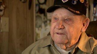 A Veteran's Voice: Earnest Thomas Roberts