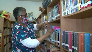 Racine woman committed to get kids reading for decades