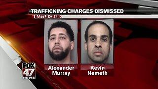 Human trafficking charges against two Lansing men dismissed