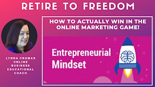 How To Actually Win In The Online Marketing Game!