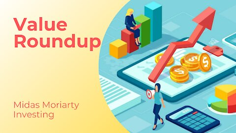 Value Roundup: AFRM / EBAY / NFLX