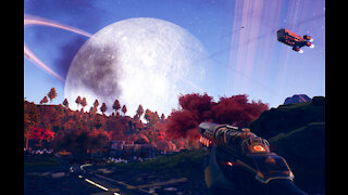 'The Outer Worlds' next DLC will be released before April