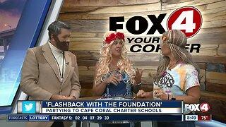 Cape Coral Charter School Foundation '70's Fundraiser