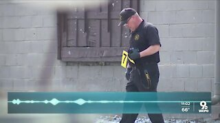 Police: Lockland officer fired shots at man who pointed gun at police