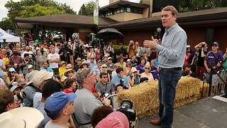 Michael Bennet Drops Out Of Presidential Race