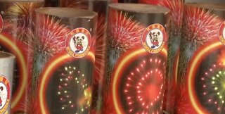 Fireworks, firecrackers can trigger those with PTSD