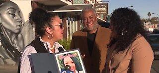 Las Vegas Black Image Magazine honors local hero Tiffany McNeely
