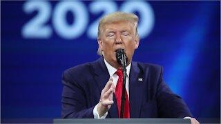 Trump Demands Investigation Into Ilhan Omar