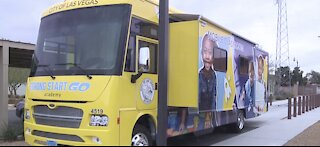 Vegas Strong Academy adds new mobile pre-K to fleet