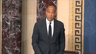 Cory Booker: Making D.C. a State is a Civil Rights & Racial Justice Issue