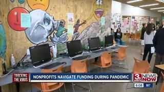Nonprofits Navigate Funding During Pandemic